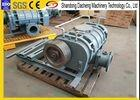 Buy cheap Fish Care Roots Pneumatic Conveying Blower With Madrid Protocol Long Service from wholesalers