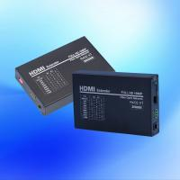 Buy cheap HDMI Over Single Fiber Optical Extender with RS232 from wholesalers