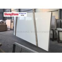 Quality Engineering Lab Nano Crystallized Glass Countertops Artificial Stone Type for sale