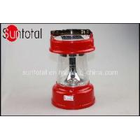 Quality LED Portable Solar Outdoor/Camping Lighting (STS303F) for sale