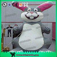 Quality Giant Inflatable Rabbit for sale