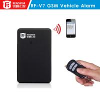 China Promotional Sale Cheaper Price v7 mini gps tracker vehicle tracker on sale