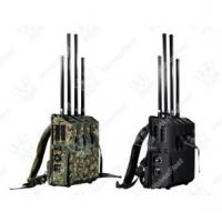 Bomb Jammer | RF Signal Jammers High Power Manpack Multi-Band Transportable System