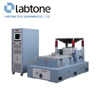 Quality 3 Axis Large Force Vibration Test System With Standard of  MIL-STD / DIN for sale