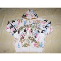 China Low price of christian audigier hoodies for sell on sale