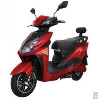 Quality 3000W Motor Two Wheels Electric Scooter With Lithium Ion Battery for sale