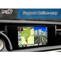 Buy 4 Core Processor Lexus Video Interface at wholesale prices