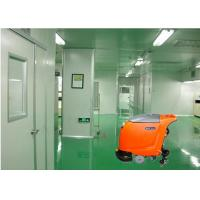 Quality Convenient Commercial Cleaning Equipment FS Series Saving Energy Electric Floor Cleaner for sale