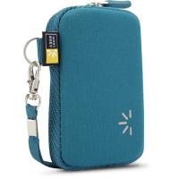 Quality Blue Neoprene Camera Case with Zippered for sale