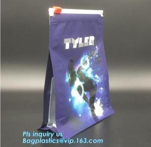 standar stand up zipper packaging food automatic slider zipper bag making machine, Plastic Zip Lock Zipper Head Runner