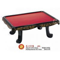 China Table/Plastic Table/PP Table on sale