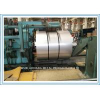 Quality 300 Series Cold Rolled Stainless Steel Coil 4'×8' With BA Surface for sale