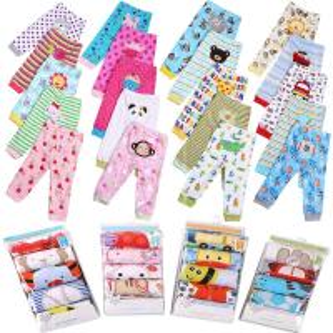 China baby dress printing leggings wear custom made dance clothing wholesale on sale