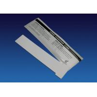 Quality IDP Re Transfer Printer Cleaning  Long T Shape Cleaning Card Kit ISO Certification for sale