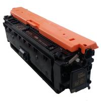 Buy cheap BK C Y M Color HP 508A Toner Cartridges Used For HP M552dn M553n M553dn M553x from wholesalers