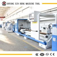 Quality swing over bed 630mm China best cnc lathe machine leading manufacturer for sale