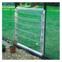 Quality Tempered glass Greenhouse kits for sale