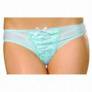 Quality Women's panties/bikini, made of nylon and spandex for sale