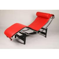 China Le Corbusier Chaise Lounge LC4  DS306 on sale