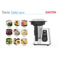 Quality Thermo Mixer ES611P With Touch Screen/ 600W Thermal Cooker Blender/ 900W Heater Thermo Soup Maker With Steamer for sale