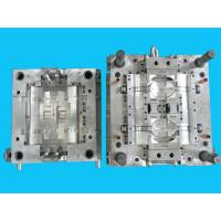 Quality Qualified Clear Plastic Injection Molding Transparent Parts for sale
