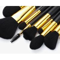 Buy cheap Full Function Professional Brush Set For Makeup / 16 Pieces Cosmetic Brush Set product