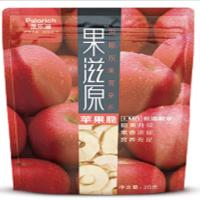 Quality Healthy Fuji Apple Crispy chips as a professional manufacturer for sale