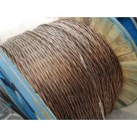 China Urd Low Voltage Electrical Cable / Low Voltage Underground Wire PVC Jacket on sale