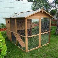 Chicken cage chicken coop poultry house