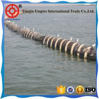 Quality OIL RESISTANT RUBBER HIGH PRESSURE MARINE DISCHRGE AND DREDGING  DREDGING HOSE for sale