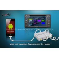 Buy Philips USB Mira Mirror Link Navigation Box in Car Entertainment Sync with Car Monitor at wholesale prices