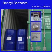 Buy cheap Farwell 99% Benzyl Benzoate BP from wholesalers