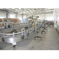 Quality Fully Automatic Liquid Detergent Production Line For Daily Chemical Industry for sale
