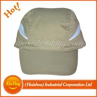100% cotton embroidered baseball cap for man