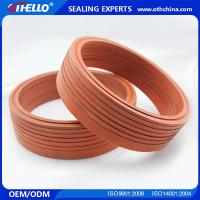 Quality China supplier hydraulic seal v packing seal, v packing ring for sale