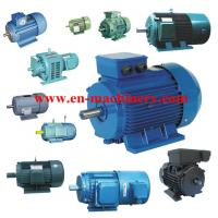 Quality Induction Motor Ye3 Super High Efficiency Electric Motor construction Tools for sale