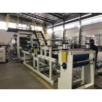 Buy cheap Printable PVC Sheet Extrusion Line from wholesalers
