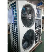 Buy cheap 18KW Residential Air Source Sanitary Hot Water Heat and Heating from wholesalers