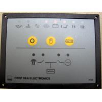 China DSE704 Deep Sea Control Panel , Automatic Mains Failure Module on sale