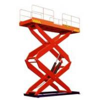 Quality Electrical Drive Hydraulic Man Lift for sale