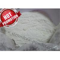 Buy cheap 99% Antihypotensive Pharmaceutical Raw Material Etilefrine Hydrochloride product