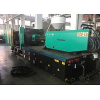 Quality Automatic Plastic Machine 500T With Low Noise And SGS CE Certificated for sale