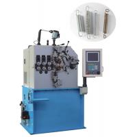Buy cheap Automatic Computer Coil Spring Machine Stable Producing Spring Winder Machine product