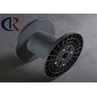 China Flexible Fiberglass FRP Strength Member Composite Located In Center Of The Cable on sale