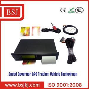 China multi-function gps vehicle tracker with fuel level sensor on sale