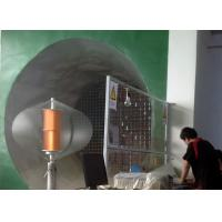 Buy cheap Red , Blue , Silver Magnetically Levitated Wind Turbine Generator 600W product