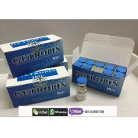 China 100% Original Getropin HGH Human Growth Hormone Peptide Anti Cancer For Bodybuilding on sale