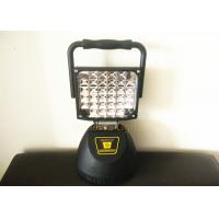 Quality Rechargeable Hanging Led Work Light 2600 Lumen Durable With Magnet Base for sale