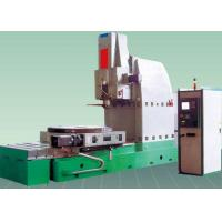 Quality Heavy-duty CNC Gear Shaping Machine 2500mm For Mining Machinery for sale