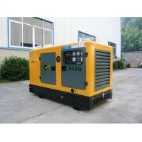 Quality 14KW / 17KVA Silent Diesel Generators Set with Yangdong engine, 50HZ for sale